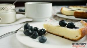 Творожная запеканка - пошаговый рецепт с фото