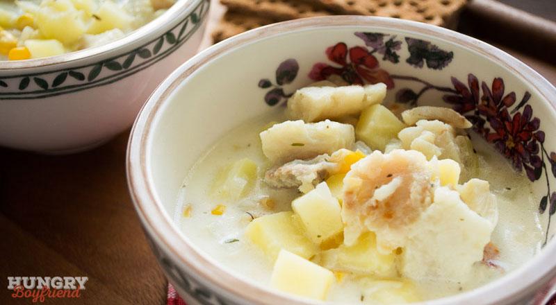 рыбный суп рецепт с фото пошаговый рецепт с фото