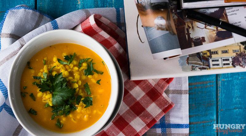 Перловый суп с мясом рецепт