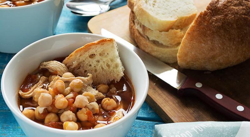 супы не на бульоне рецепт с фото