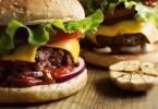 Домашний бургер - пошаговый рецепт с фото