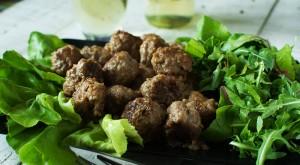 Тефтели по-итальянски - пошаговый рецепт с фото